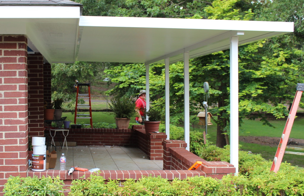 Longview Tyler Tx Insulated Patio Covers