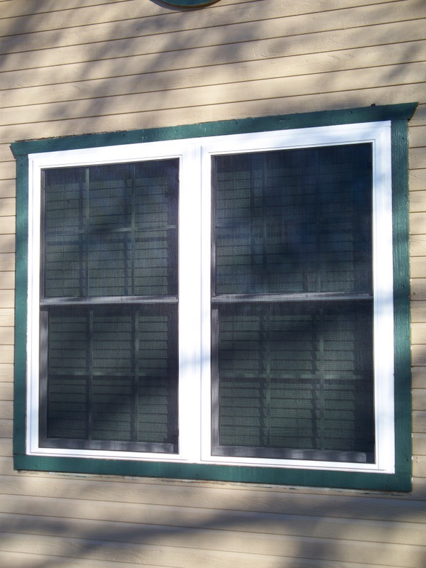 Solar Window Screens In Longview And Tyler Texas