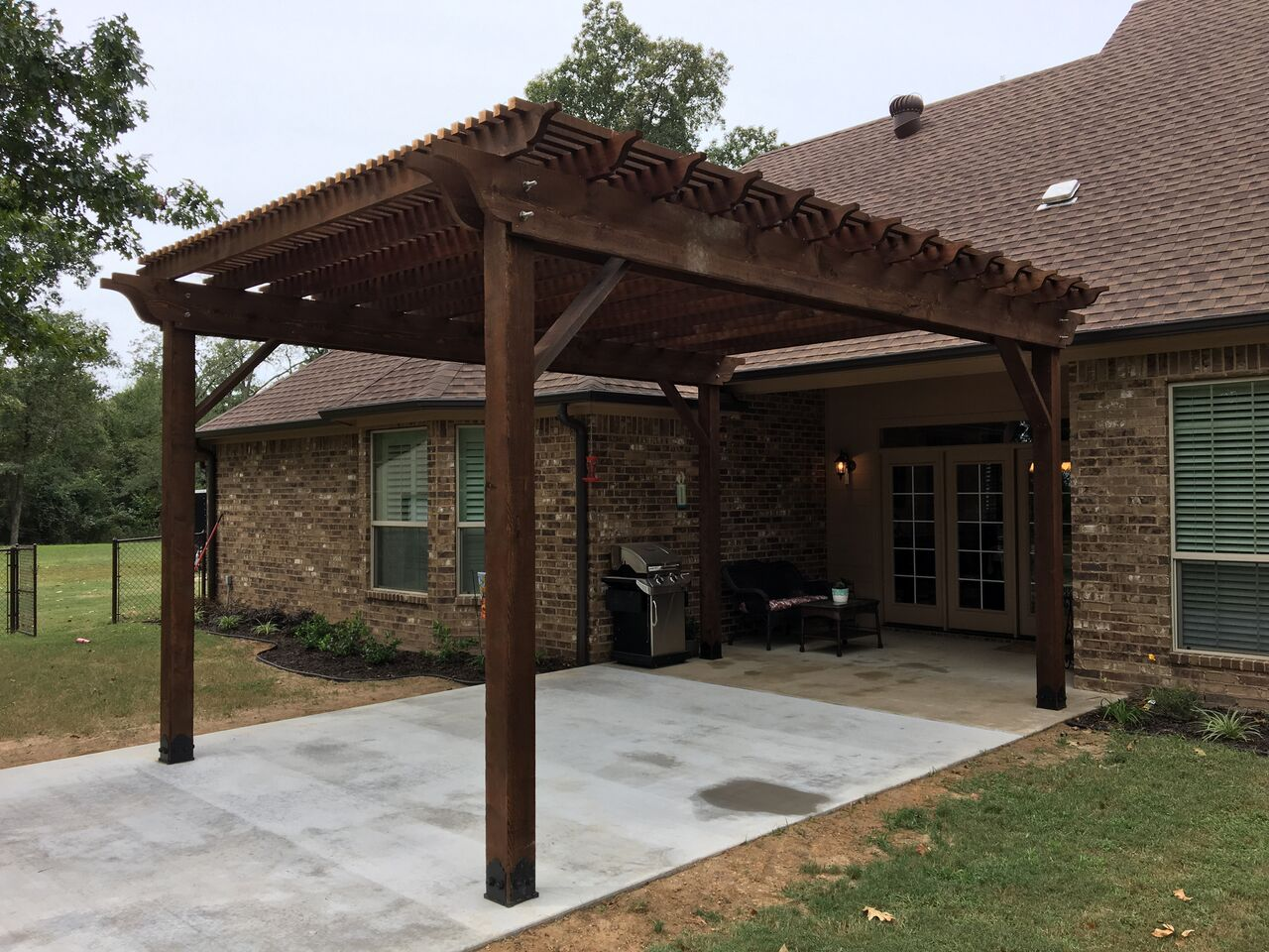 Pictures Of Jobs We Have Done In East Texas Windows Doors
